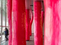 Nature légère/Lipstick Forest de Claude Cormier
