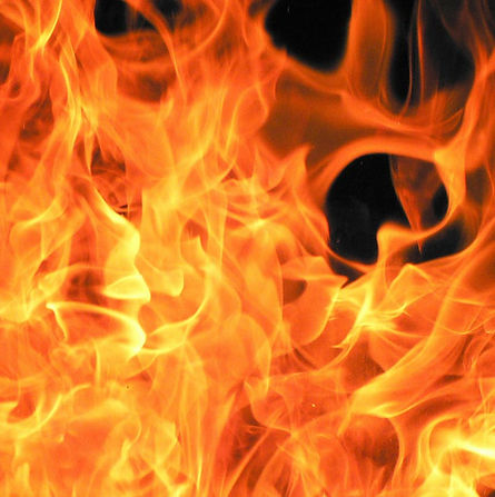 Magia das 7 chamas