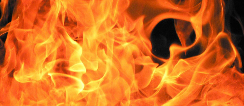 Fire destroys Rothsay home