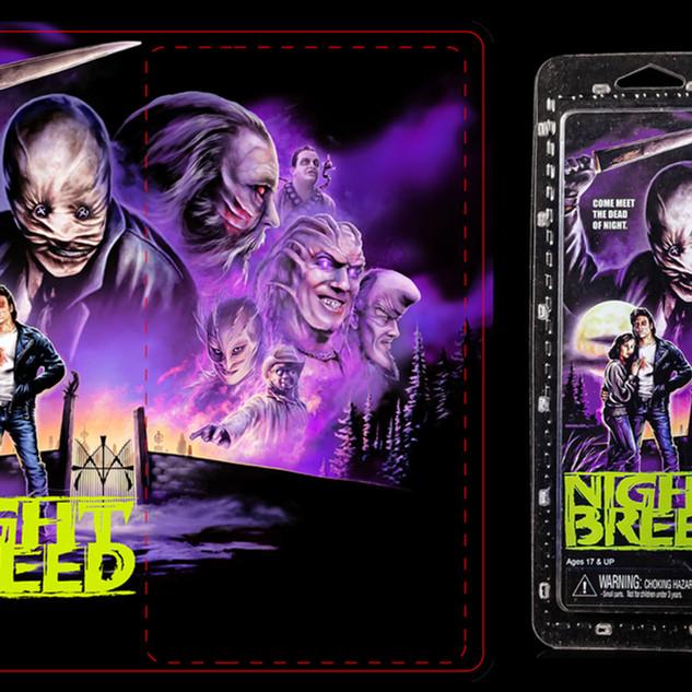 Night Breed