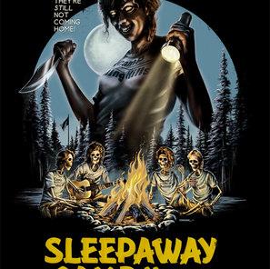 Sleepaway Camp II
