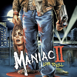 Maniac II