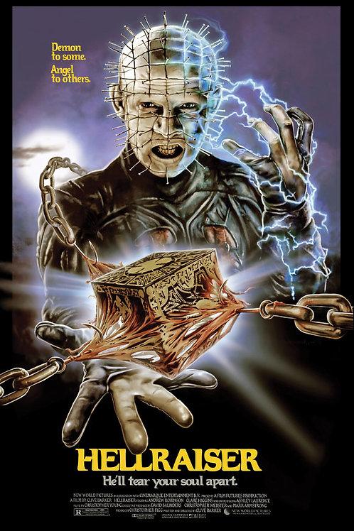 Hellraiser - Poster (11 x 17)