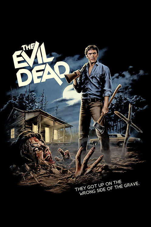 The Evil Dead - Poster (11 x 17)