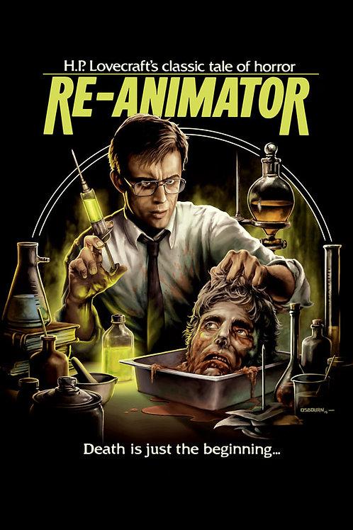 Re-Animator - Poster (11 x 17)