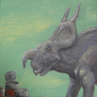 Einiosaurus, 2017