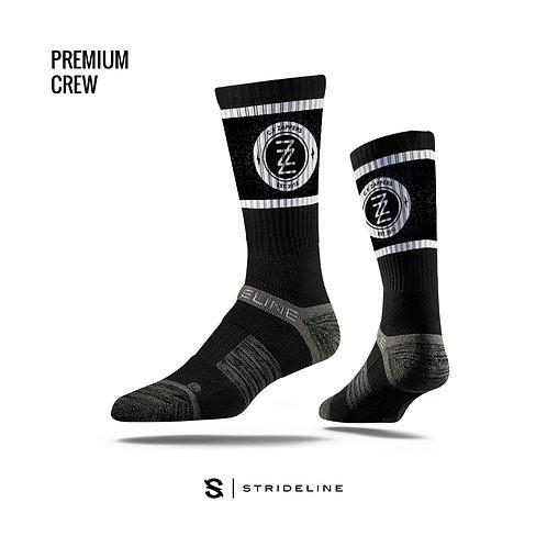 C.F Zappers - Premium Sock