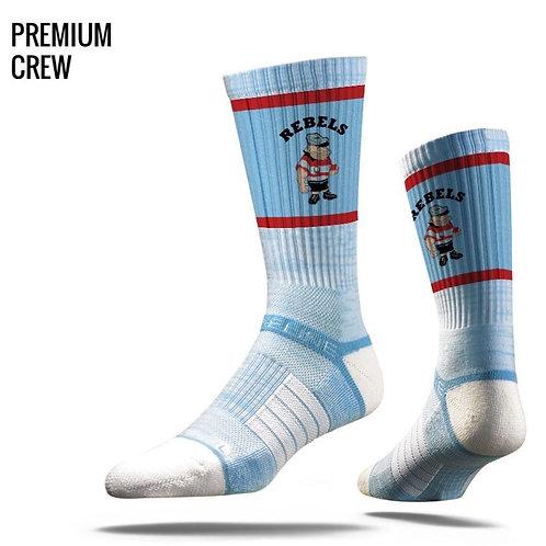 Rebel Man - Premium