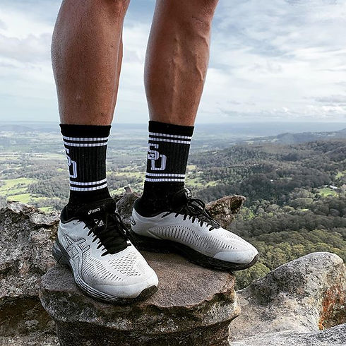 On top of the world 🏔 #proclubsocks #so