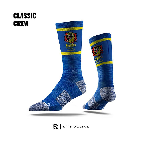 Easts Rugby - Classic Sock