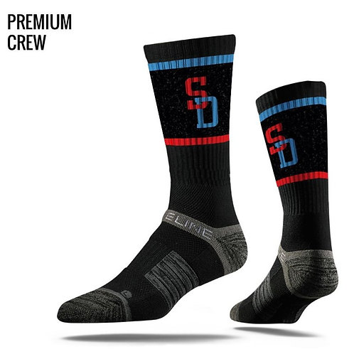 SD Black - Premium