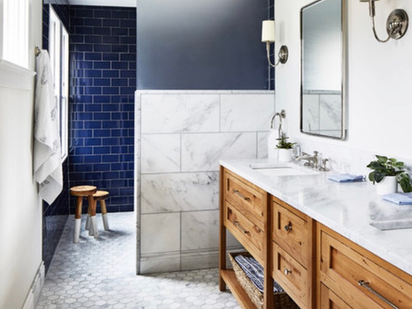 Top 9 New Trends from Houzz to Spice Up Your Home!