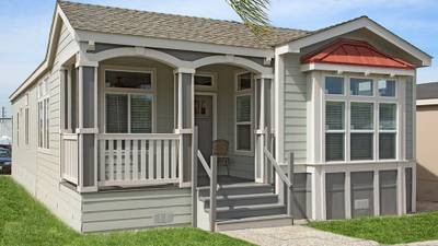 ADU's   Pacific Manufactured Homes   United States