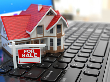 Beware of Internet or Out-Of-State Sales of Manufactured Homes!