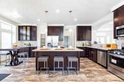 Kitchen/Morning Room