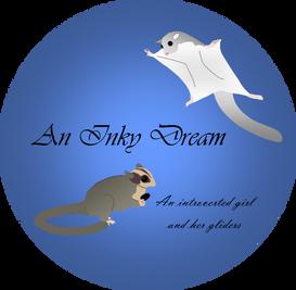 An Inky Dream - Hattush