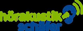 logo_hoerakustik_schaefer_gross TRANSPAR