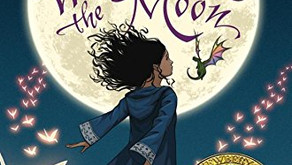 The Girl Who Drank the Moon: A Review