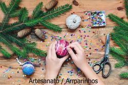 Artesanato / Armarinhos
