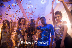 Festas / Carnaval