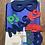Thumbnail: KIT PARA PERSONALIZAR - PJ MASKS