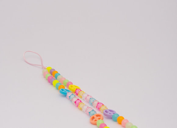 PHONE STRAP CANDY