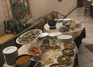 Soirée de la mer Jeudi 28 novembre 2019