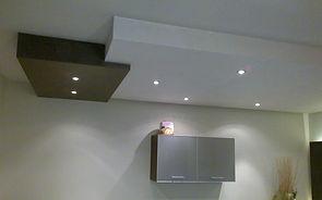 ristrutturazioni ristrutturazione d'interni controsoffitto in cartongesso