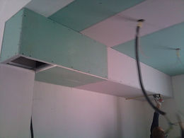 ristrutturazioni ristrutturazione d'interno pareti in cartongesso