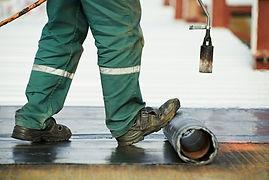 Ristrutturazioni coibentazione pavimenti