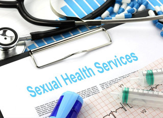 Sexual health service sees spike in demand as lockdown eases