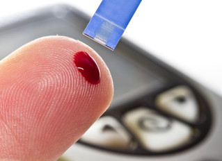 Five million adults in England 'at risk of diabetes'
