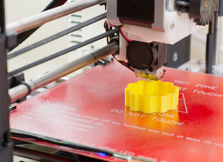 First 3D-printed pill approved by US authorities
