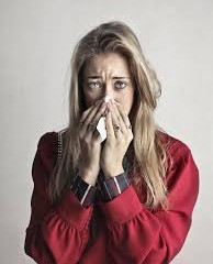 Hay fever or coronavirus: How to tell the difference between allergies and Covid-19 symptoms