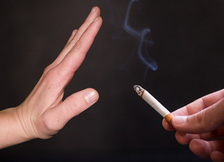 Coronavirus: Smokers quit in highest numbers in a decade
