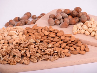 Eating nuts improves sperm quality, study suggests