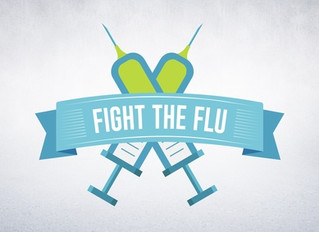 Biggest NHS flu campaign under way