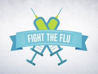 Biggest NHS flu campaign under way