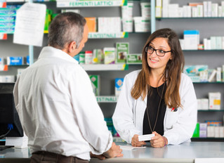 Many High Street pharmacies in England face closure, says minister