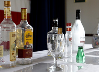 England failing to tackle alcohol 'epidemic', say researchers