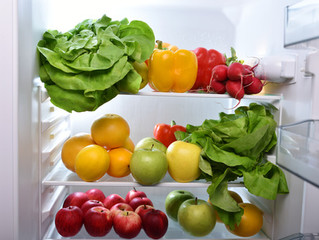 Fruit and veg: For a longer life eat 10 a day