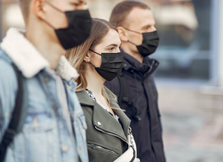 Coronavirus: WHO advises to wear masks in public areas