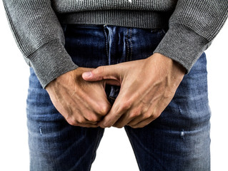 Know the signs: How men can check their testicles for cancer