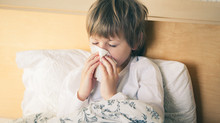 What works for treating children's colds?