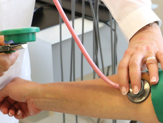 High Street chemists to offer free blood pressure checks