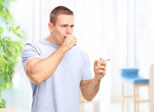 Smoker's cough 'could be sign of serious disease'