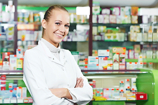 pharmacy contract, improve business and marketing