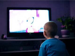 Watershed for junk food adverts could save 40,000 UK children from obesity, study suggests