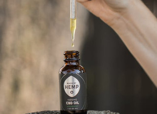 CBD oil: Have the benefits been overstated?