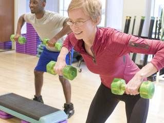 Give your bones a workout, public told